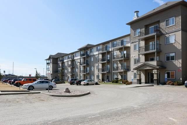 249 301 Clareview Station Drive, Edmonton, AB T4E 2Y7 (#E4251015) :: Müve Team   RE/MAX Elite