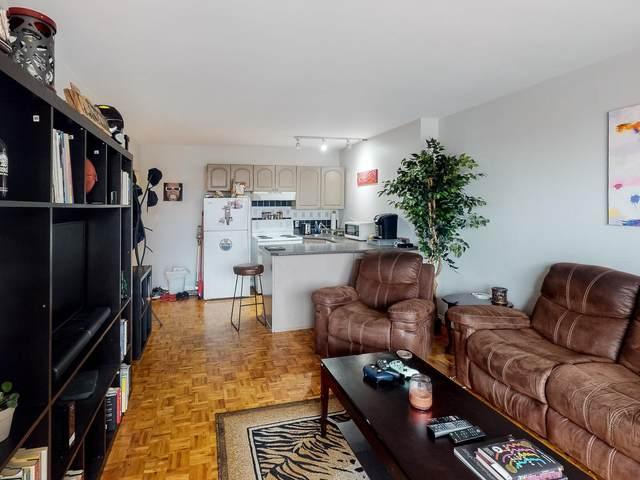 506 11025 Jasper Avenue, Edmonton, AB T5K 0K7 (#E4251054) :: Initia Real Estate