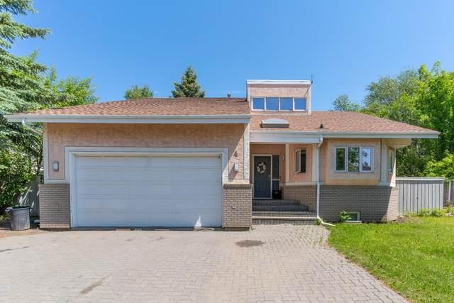4 Delorme Place, St. Albert, AB T8N 4V8 (#E4251129) :: Initia Real Estate
