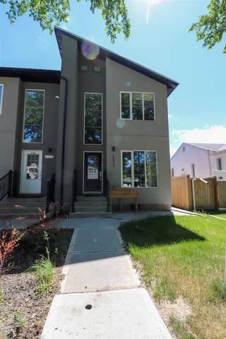 10833 63 Avenue, Edmonton, AB T6H 1P9 (#E4251134) :: Initia Real Estate