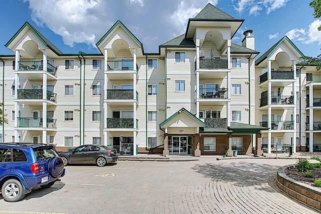 220 13625 34 Street, Edmonton, AB T5A 0E3 (#E4251169) :: Müve Team | RE/MAX Elite