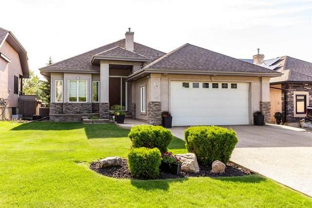 34 Kingsdale Crescent, St. Albert, AB T8N 7J4 (#E4251200) :: Initia Real Estate