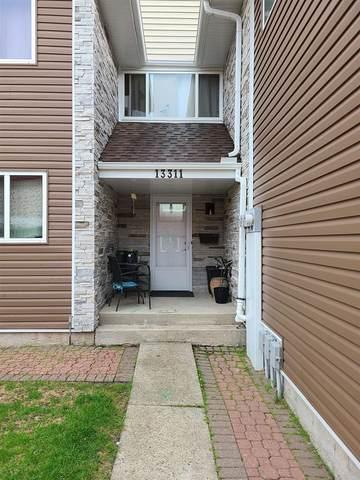 13311 47 Street, Edmonton, AB T5A 3L5 (#E4251258) :: Initia Real Estate