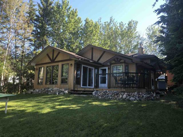 204 5 Lakeview Cres., Rural Smoky Lake County, AB T0A 3C0 (#E4251261) :: The Foundry Real Estate Company