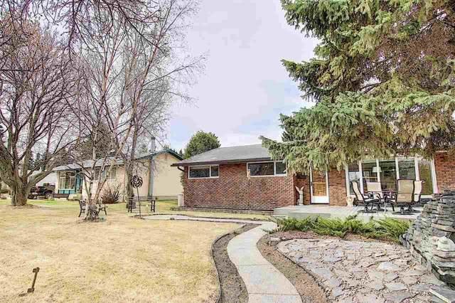 92 Grandin Road, St. Albert, AB T8N 1N8 (#E4251262) :: Initia Real Estate