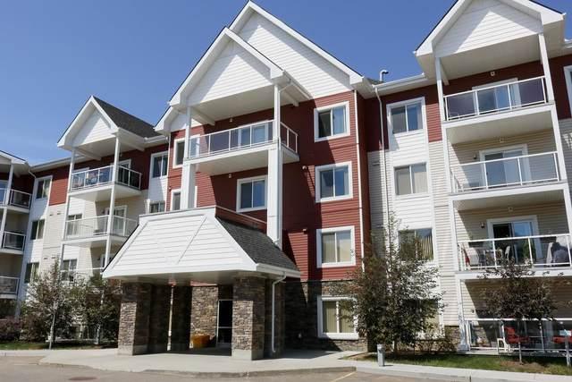 413 2229 44 Avenue, Edmonton, AB T6T 0W6 (#E4251266) :: Initia Real Estate