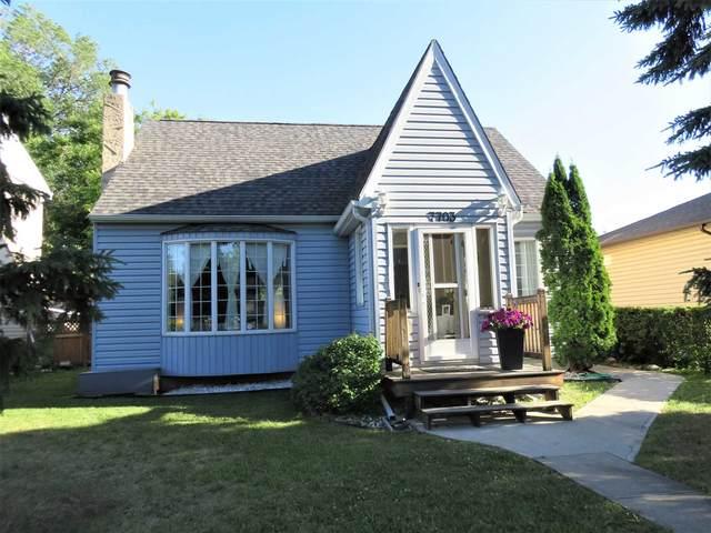7703 83 Avenue, Edmonton, AB T6C 1A2 (#E4251268) :: Initia Real Estate