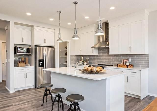 Edmonton, AB T6X 2M3 :: Initia Real Estate