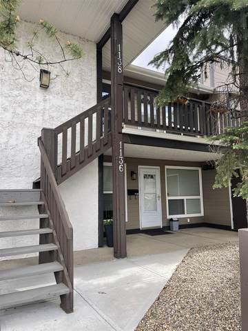 1138 Saddleback Road, Edmonton, AB T6J 4Z4 (#E4251273) :: Initia Real Estate
