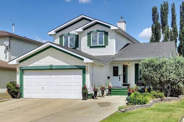 18908 89 Avenue, Edmonton, AB T5T 6B7 (#E4251278) :: Initia Real Estate