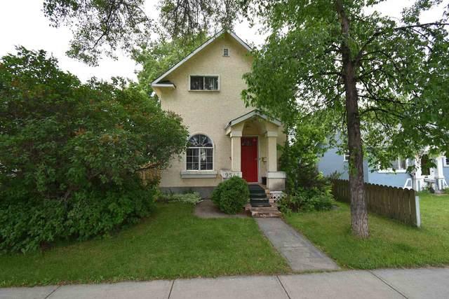 9545 77 Avenue, Edmonton, AB T6C 0M3 (#E4251283) :: Initia Real Estate