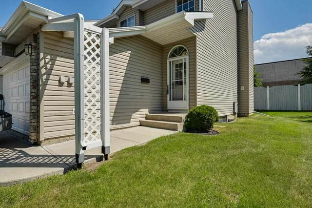 20 Deerbourne Drive, St. Albert, AB T8N 6E1 (#E4251286) :: Initia Real Estate