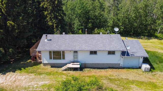 78 53103 Rge Rd 14 Road, Rural Parkland County, AB T7Z 1X2 (#E4251453) :: The Foundry Real Estate Company