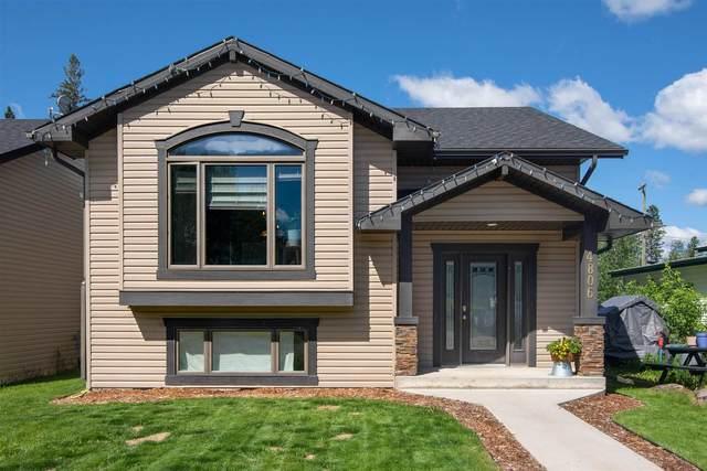 4806 53 Street, Glendon, AB T0A 1P0 (#E4251697) :: The Foundry Real Estate Company