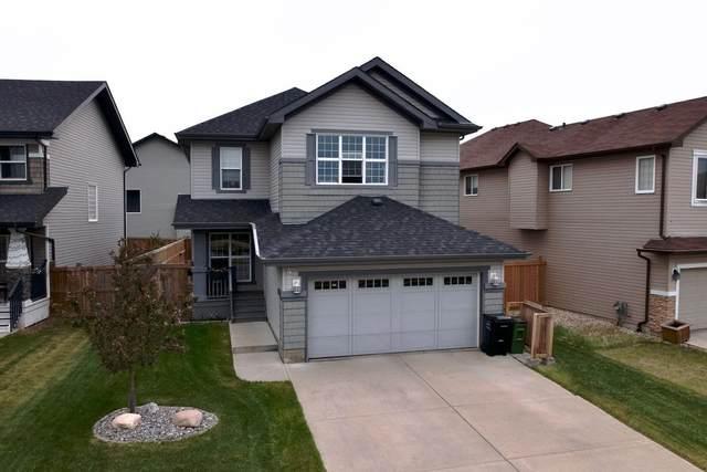 423 Brintnell Boulevard, Edmonton, AB T5Y 0T1 (#E4251869) :: Müve Team   RE/MAX Elite
