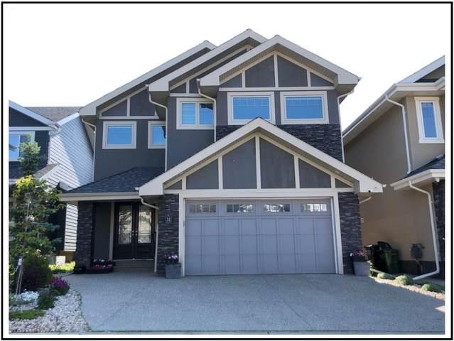 34 10550 Ellerslie Road, Edmonton, AB T6W 0Y2 (#E4251926) :: Initia Real Estate