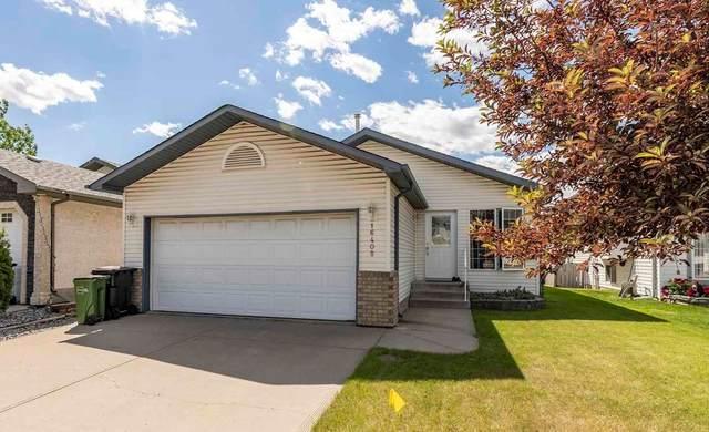 16408 81 Street, Edmonton, AB T5Z 3G9 (#E4251960) :: Müve Team   RE/MAX Elite