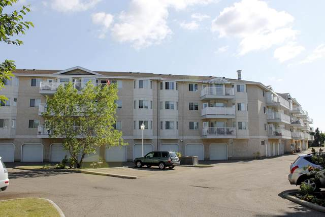 356 13441 127 Street, Edmonton, AB T5L 5B6 (#E4252039) :: Müve Team   RE/MAX Elite