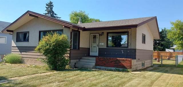 8536 83 Avenue, Edmonton, AB T6C 1B1 (#E4252068) :: The Good Real Estate Company
