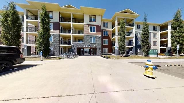 120 5810 Mullen Place NW, Edmonton, AB T6R 0W2 (#E4252074) :: Müve Team | RE/MAX Elite