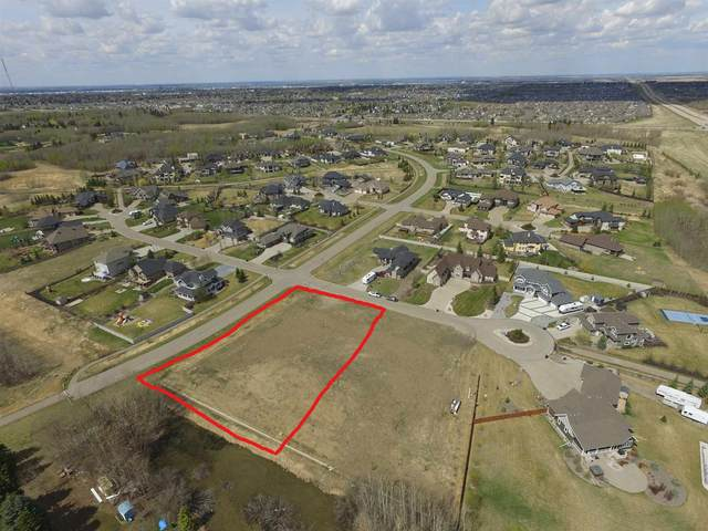 711-A 23033 Wye Road, Rural Strathcona County, AB T8B 1H9 (#E4252088) :: The Foundry Real Estate Company