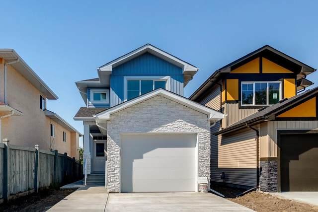 16228 64 Street, Edmonton, AB T5Y 3E2 (#E4252186) :: Müve Team   RE/MAX Elite