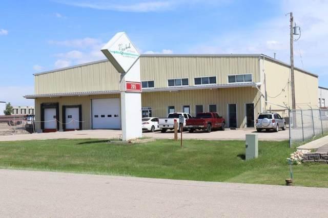 10435 267 ST, Rural Parkland County, AB T7X 6A2 (#E4252294) :: Müve Team   RE/MAX Elite