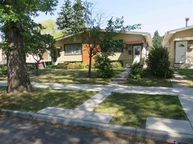 12413 126 Street, Edmonton, AB T5L 0X2 (#E4252357) :: Müve Team   RE/MAX Elite