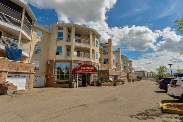 104 15499 Castle_Downs Road, Edmonton, AB T5X 5Y3 (#E4252429) :: Müve Team | RE/MAX Elite