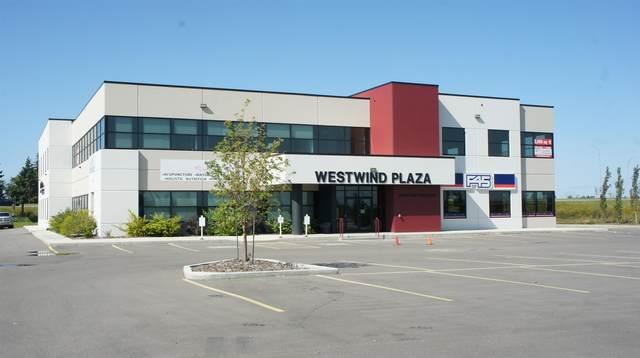 #126 20 WESTWIND DR, Spruce Grove, AB T7X 0B9 (#E4252563) :: Müve Team   RE/MAX Elite