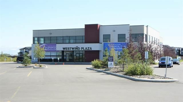 #226 20 WESTWIND DR, Spruce Grove, AB T7X 0B9 (#E4252565) :: Müve Team   RE/MAX Elite