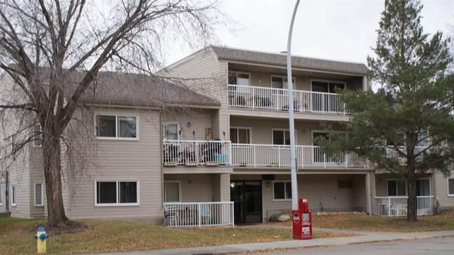 204 10124 159 Street, Edmonton, AB T5P 3A1 (#E4252570) :: Müve Team   RE/MAX Elite