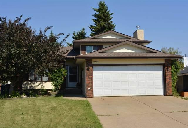 9226 172 Avenue, Edmonton, AB T5Z 2N3 (#E4252674) :: Müve Team | RE/MAX Elite
