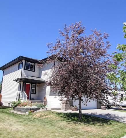 8 Woods Crescent, Leduc, AB T9E 8K3 (#E4252930) :: The Good Real Estate Company