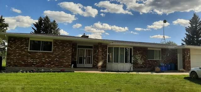 150 23549 TWP RD 510, Rural Leduc County, AB T6H 4N6 (#E4252933) :: Müve Team   RE/MAX Elite