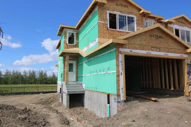 26 Wiltree Terrace, Fort Saskatchewan, AB T8L 0X3 (#E4252976) :: Müve Team | RE/MAX Elite