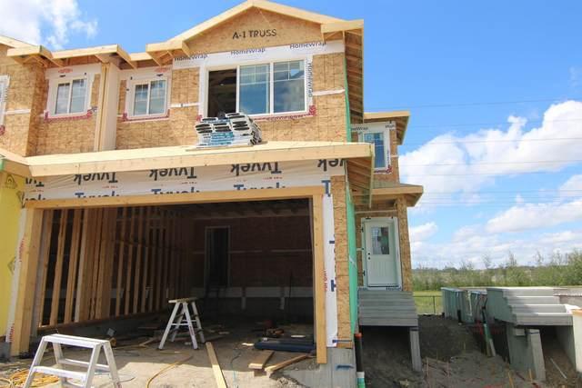 28 Wiltree Terrace, Fort Saskatchewan, AB T8L 0X3 (#E4252979) :: Müve Team | RE/MAX Elite