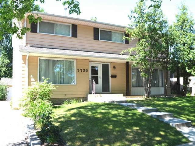 7736 156 Street, Edmonton, AB T5R 1X7 (#E4253099) :: Müve Team   RE/MAX Elite