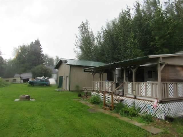 LOTS 19&20 Flatbush, Rural Lesser Slave River M.D., AB T0G 0Z0 (#E4253122) :: The Foundry Real Estate Company