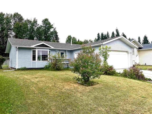 5022 52 Street, Rocky Rapids, AB T0E 1Z0 (#E4253137) :: Initia Real Estate