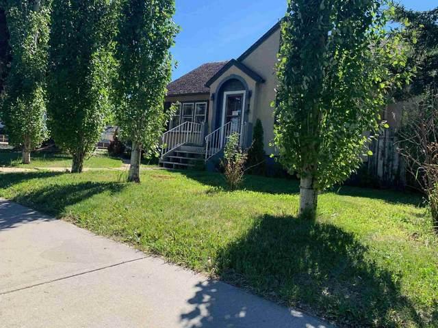 11134 101 Street, Edmonton, AB T5G 2A1 (#E4253203) :: The Foundry Real Estate Company