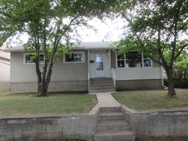 4021 115 Avenue, Edmonton, AB T5W 0V5 (#E4253240) :: Initia Real Estate