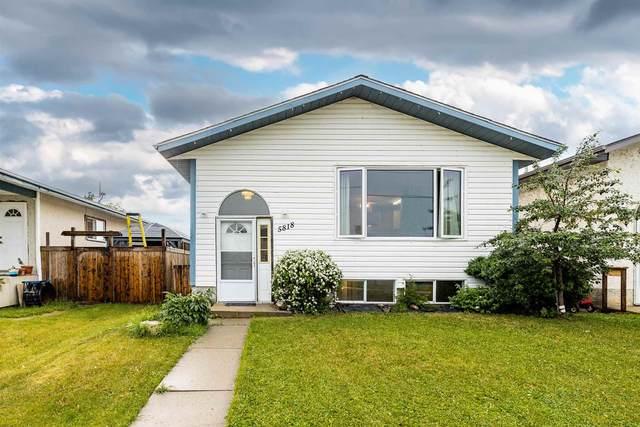 5818 49 Street, Tofield, AB T0B 4J0 (#E4253263) :: RE/MAX River City