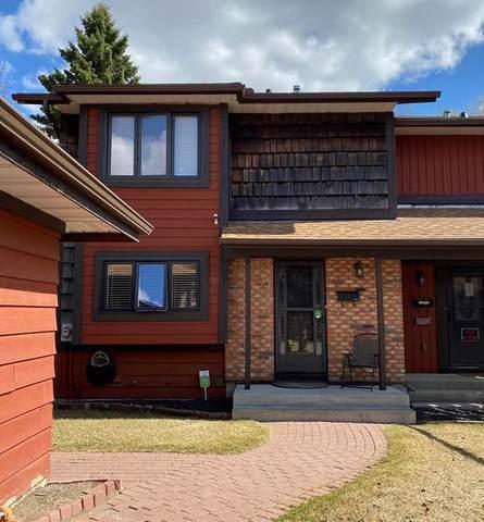 44 Lacombe Point(E), St. Albert, AB T8N 3P7 (#E4253325) :: The Good Real Estate Company