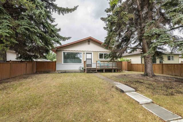 12224 57 Street, Edmonton, AB T5W 3W3 (#E4253332) :: The Foundry Real Estate Company
