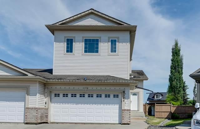 3706 160A Avenue, Edmonton, AB T5Y 3G1 (#E4253381) :: Müve Team   RE/MAX Elite