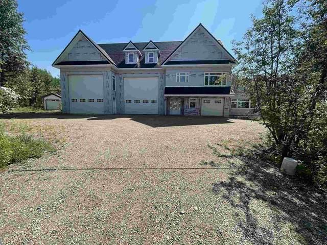 1, 465021 Rge Rd 61 - Greystones, Rural Wetaskiwin County, AB T0C 0T0 (#E4253387) :: Müve Team | Royal LePage ArTeam Realty
