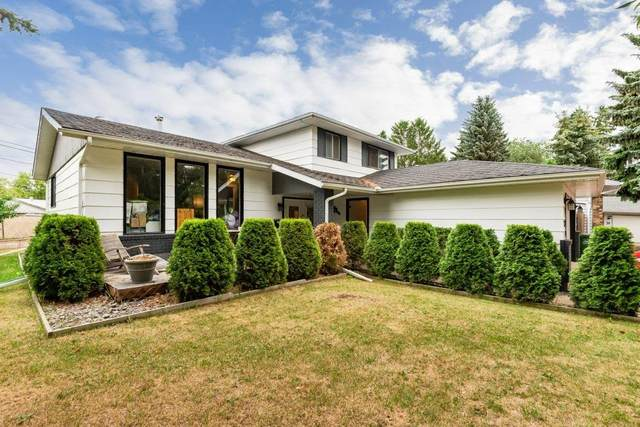 28 Greer Crescent, St. Albert, AB T8N 1T9 (#E4253444) :: The Good Real Estate Company