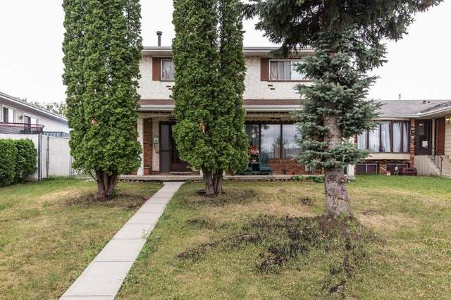 6811 39 Avenue, Edmonton, AB T6K 2N6 (#E4253449) :: Müve Team   Royal LePage ArTeam Realty