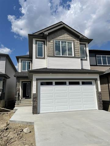 6420 176 Avenue, Edmonton, AB T5Y 4A9 (#E4253485) :: Müve Team   RE/MAX Elite